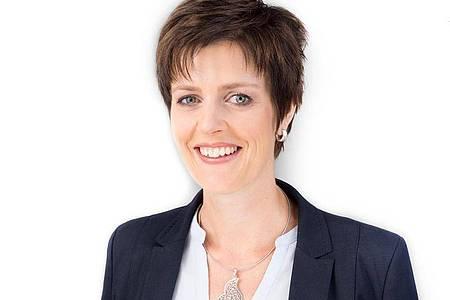 Melanie Kohl ist Mentalcoach und Autorin. Foto: Ira Kaltenegger/dpa-tmn