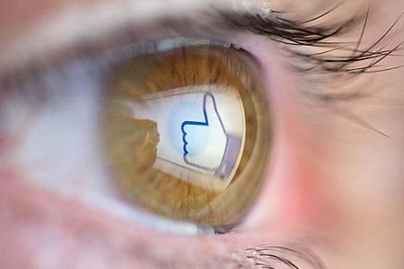 Ein Herzchen auf Instagram oder ein Like auf Facebook: Fake-Profile fluten zunehmend soziale Netzwerke, warnen Verbraucherschützer. Foto: Friso Gentsch/dpa/dpa-tmn