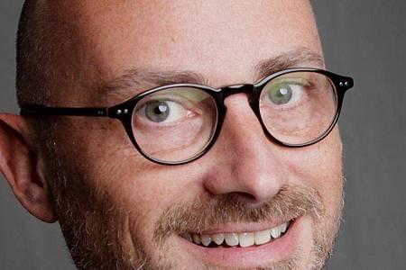 Jochen Mai ist Buchautor, Berater sowie Gründer und Herausgeber des Portals «Karrierebibel». Foto: Jürgen Silius/dpa-tmn