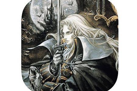 «Castlevania: SotN», das Spiel zur beliebten Castlevania-Reihe, schafft es in dieser Woche in die iOS-Game-Charts. Foto: App Store von Apple/dpa-infocom