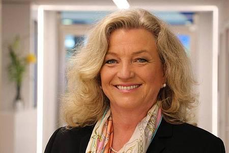 Sabine Appelhagen ist Medientrainerin, Expertin für virtuelle Kommunikation und sitzt im Vorstand des Bundesverbandes für Medientraining. Foto: Sabine Appelhagen/dpa-tmn