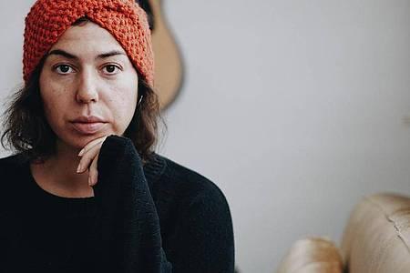 Serin Khatib ist Journalistin und Bloggerin. Foto: Serin Khatib/dpa-tmn