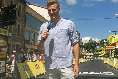 Hält nicht viel von einer «Geister-Tour»: Ex-Radstar Marcel Kittel. Foto: Patrick Reichardt/dpa