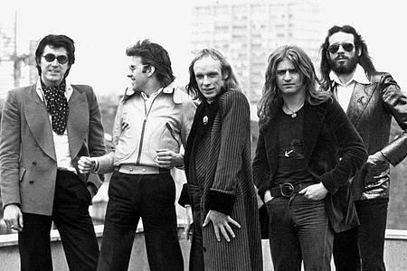Mit Roxy Music hat Bryan Ferry Musikgeschichte geschrieben. Foto: dpa