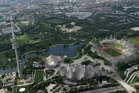 Die European Championships sollen vom 11. bis zum 21. August 2022 in München stattfinden. Foto: Felix Hörhager/dpa