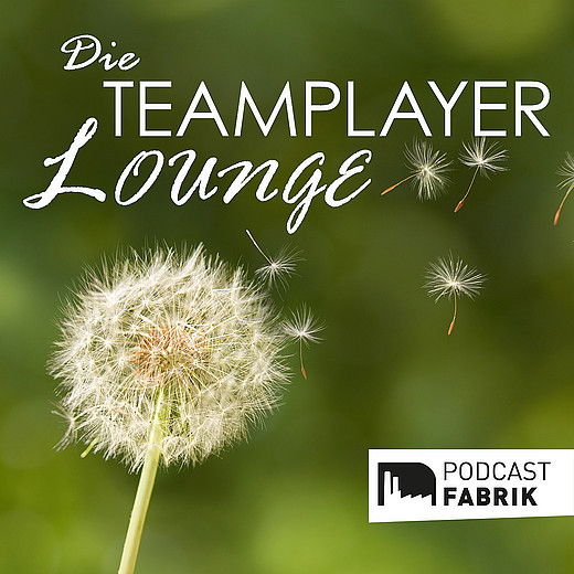 Die Teamplayer Lounge Cover