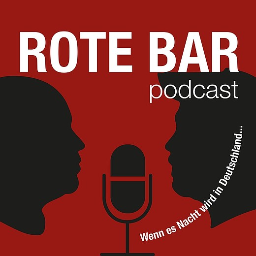 Rote Bar Cover