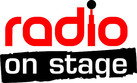 Logo von radio on stage