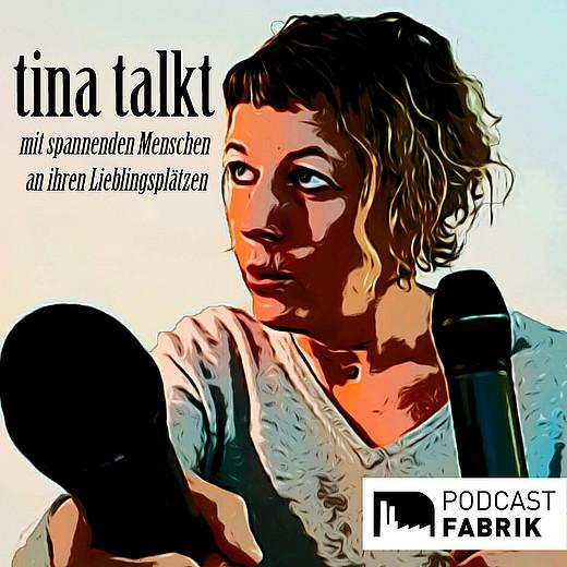 Tina talkt Cover