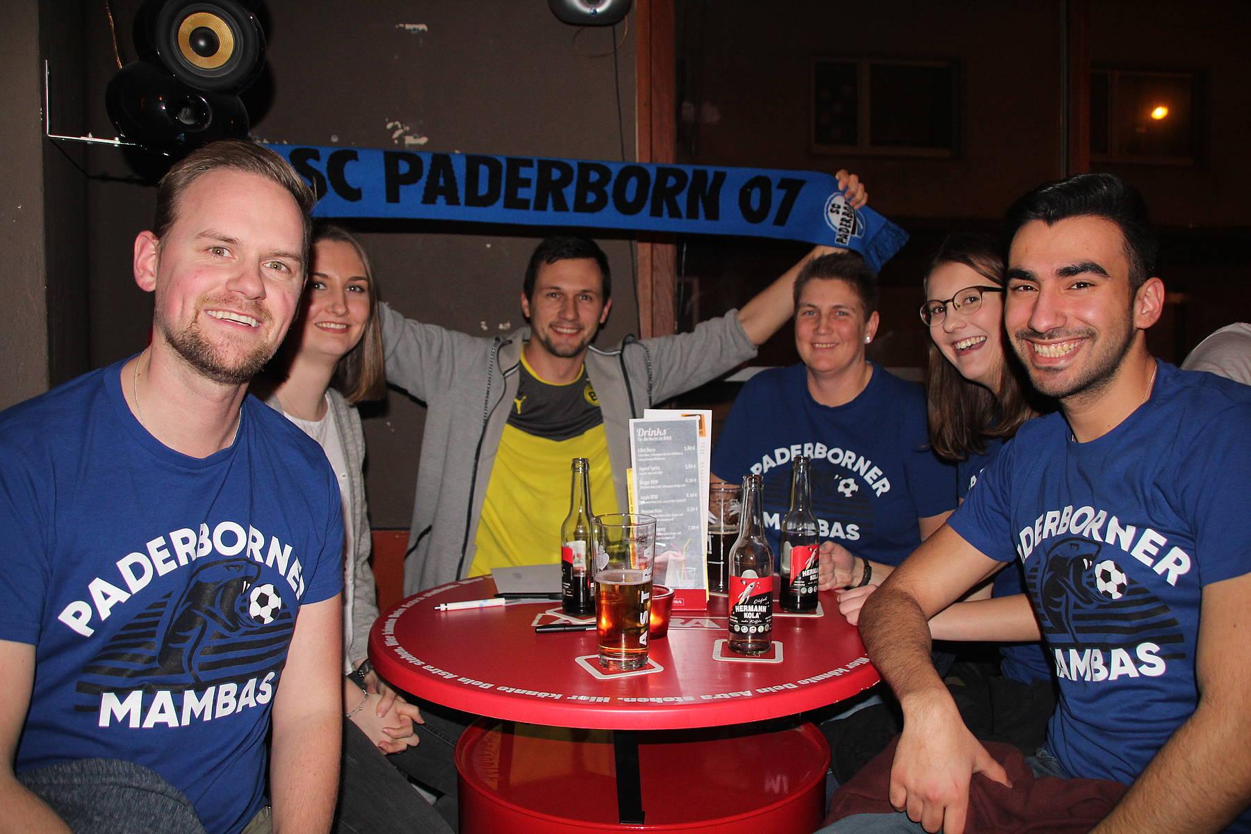 Kneipenquiz Paderborn