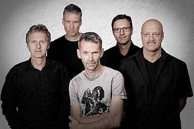 Bandfoto Deutsche Botschaft