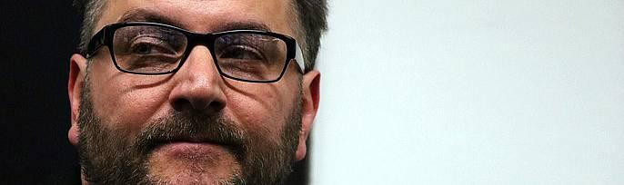Wilfried W. Folterpaar aus Höxter-Bosseborn