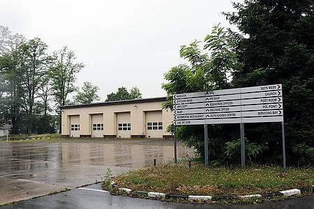 Dempsey-Kaserne