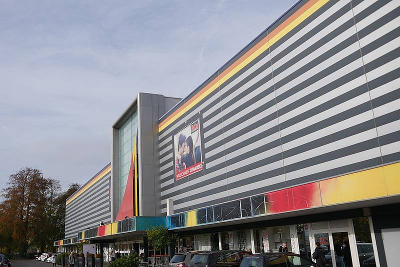 Hoffner Plant Neubau In Paderborn Radio Hochstift