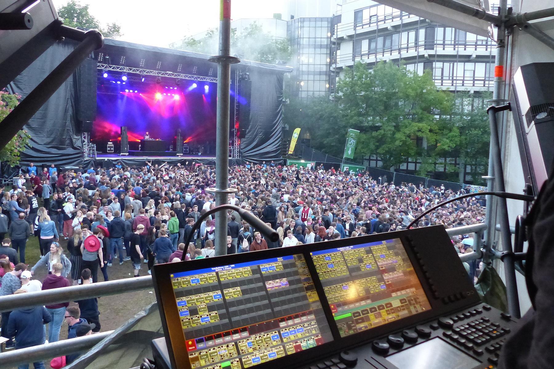 AStA-Sommerfestival