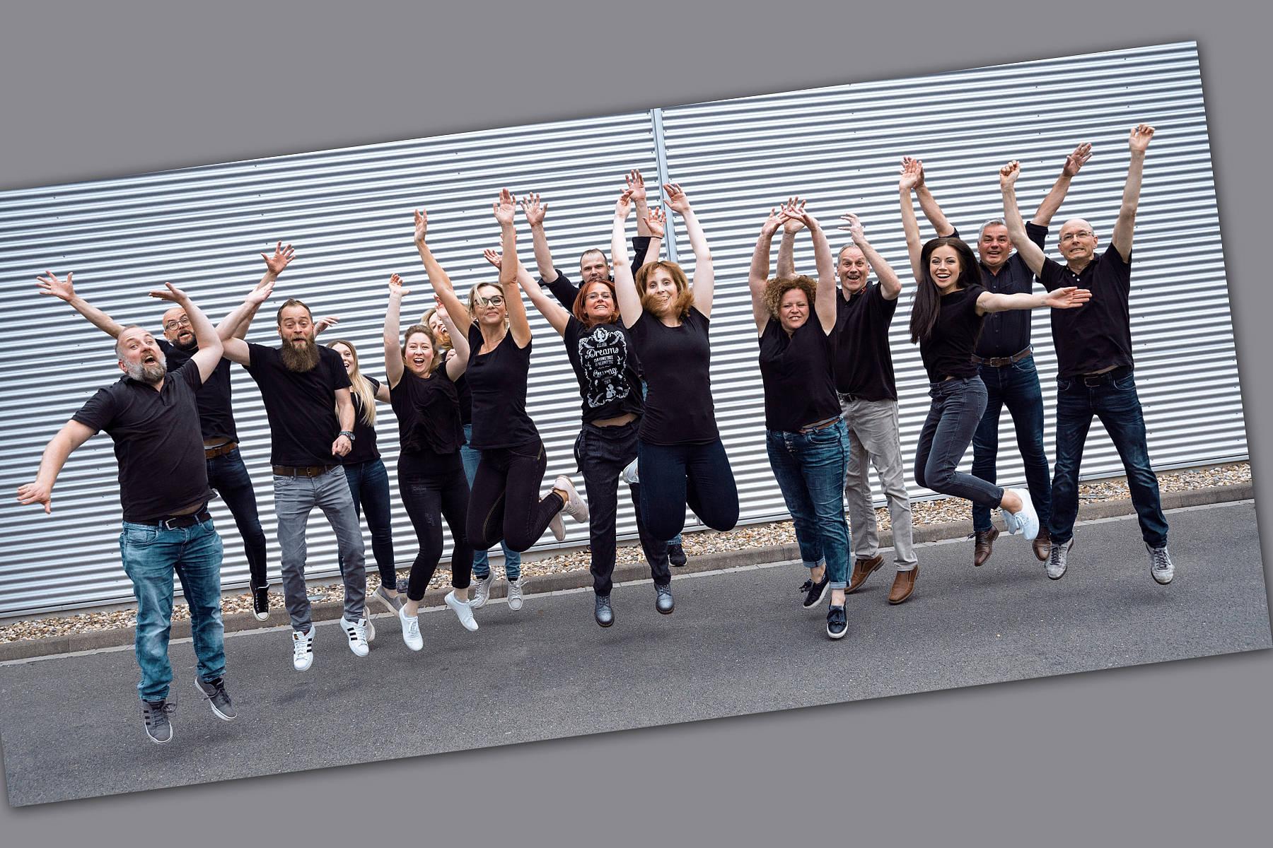 Radio Hochstift Team