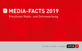 Cover der Media-Facts 2019